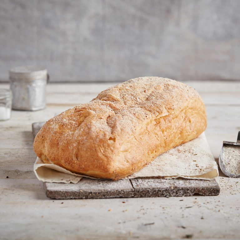 Brumby's Ciabatta Loaf