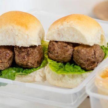 Brumby's Meatball Sub Recipe